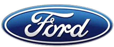 Ford logo crop